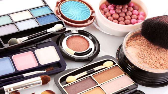 Dying to Be Beautiful - Are Your Beauty Products Killing You?