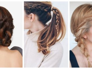 Hairstyles For Limp Hair - How to Create Volume and Style For Thin and Limp Hair