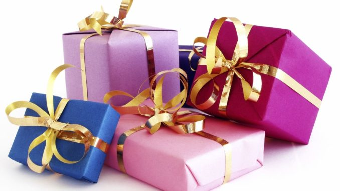 It is Your Time Try Something New Rather Than Copying The Gift Items Which Others Gift