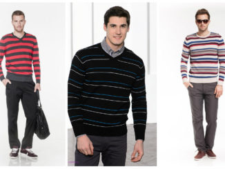 Men's Designer Clothing at Christmas