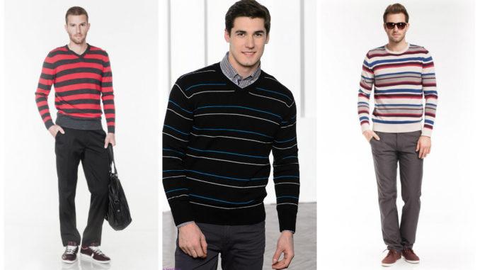 Men's Designer Clothing at Christmas