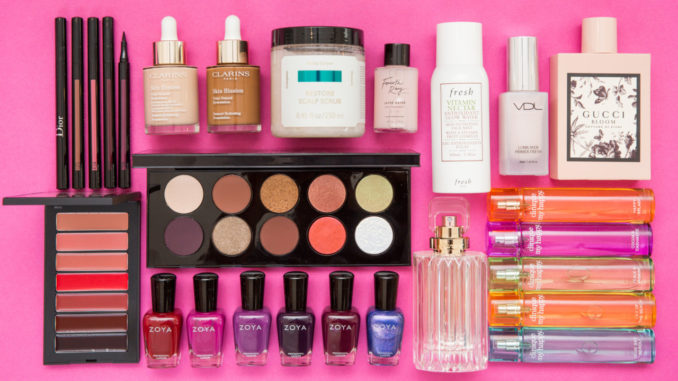 Promotional Beauty Products Can Refurbish Your Old Marketing Campaign