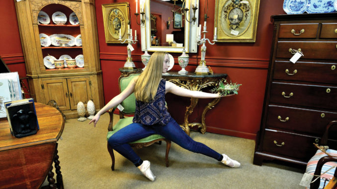 Tips on Caring For Antique Bookcases