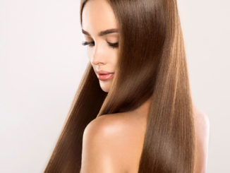 Using Sodium Sulfate Free Shampoo For Growing Back Hair