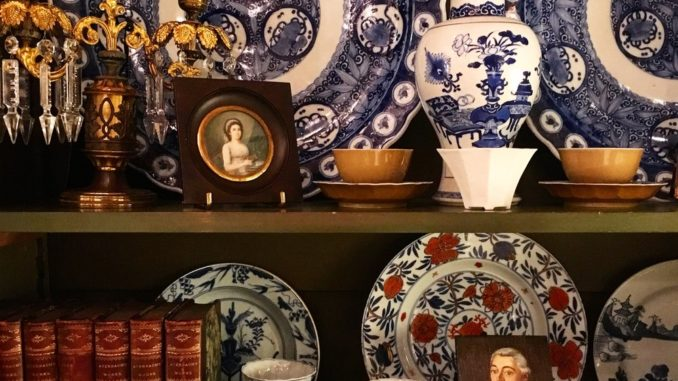 What Is The Process Involved In Antique Restoration?