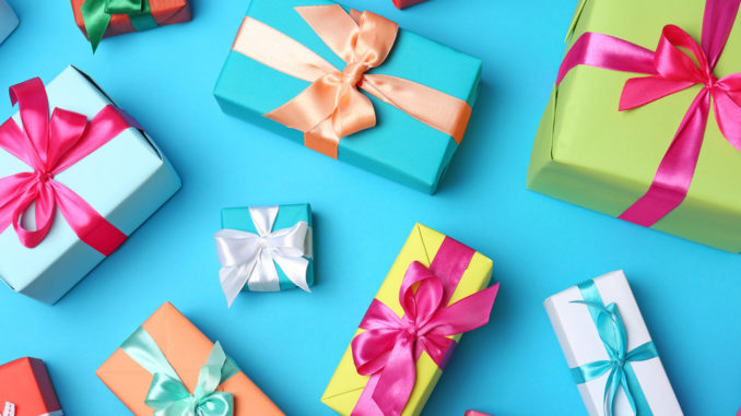 What Should be Your First Choices For The Customized Gifts